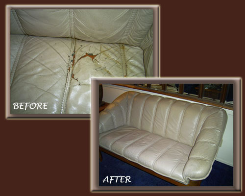 how to clean my upholstered sofa
