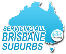 sofacleaners brisbane areas