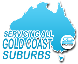 sofacleaners gold coast areas
