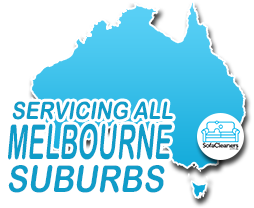 sofacleaners melbourne areas