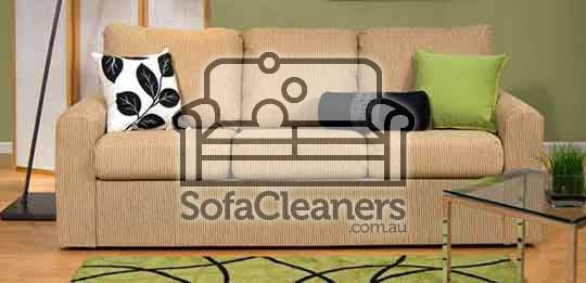 clean home sofa